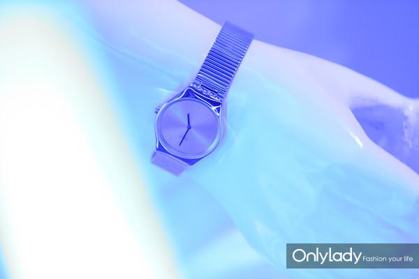 Swatch SKIN IRONY超薄金属系列腕表 (3)