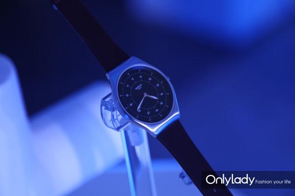 Swatch SKIN IRONY超薄金属系列腕表 (6)