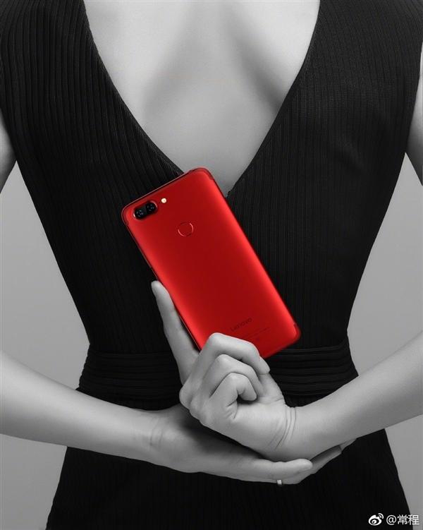 联想手机重磅回归!首发S5:对标红米Note 5