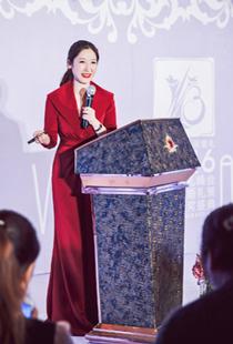 大咖访谈:幸福事业的坚守者——  专访美国WB美丽婚礼中国校长林颖