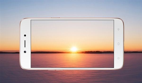OPPO A71(2018)海外发布:骁龙450+2GB内存