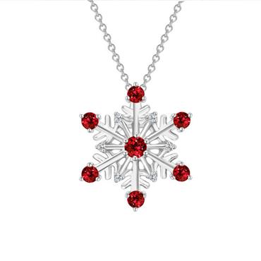 独一无二的闪耀献给最特别的你 ENZO Snowflake雪花系列