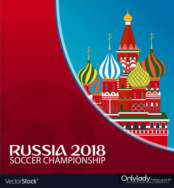 russia-2018-world-cup-football-banner-vector-19005431