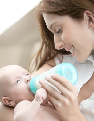 断奶选好时机外,肠道健康也需呵护