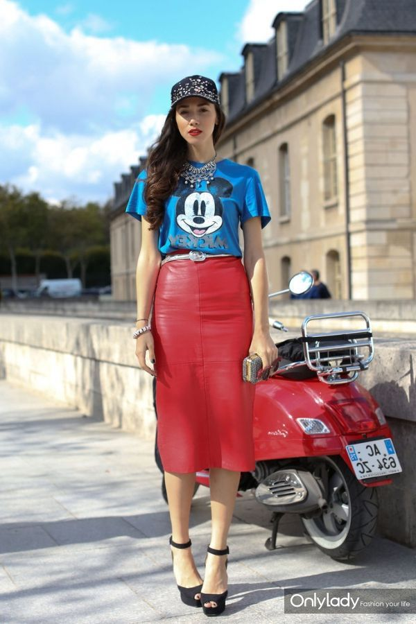 2018-Summer-Leather-Skirts-For-Women-29