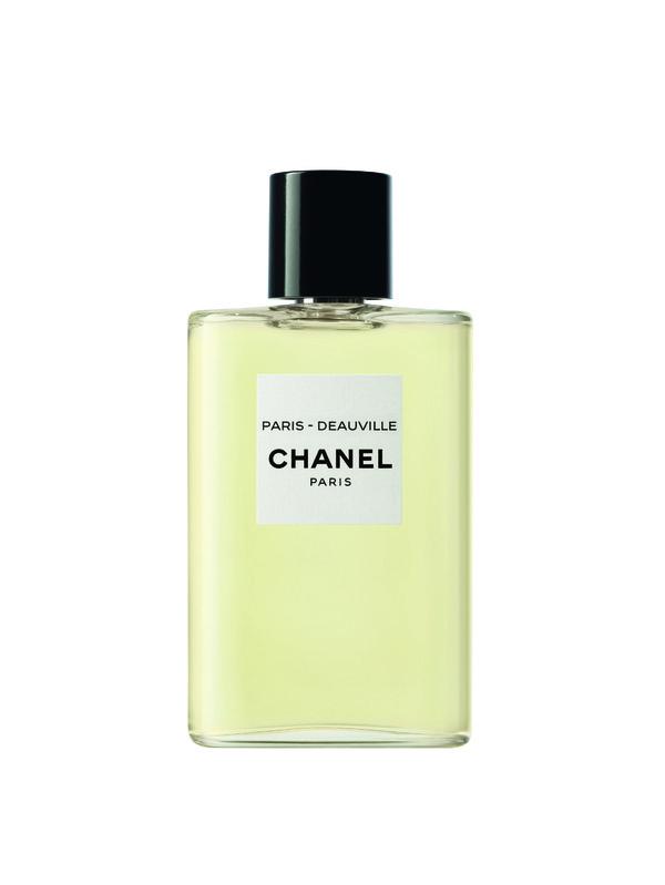 香奈儿之水 巴黎-杜维埃淡香水