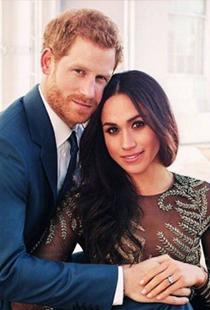 哈里王子大婚,童话故事里你不知道的细节都在此!