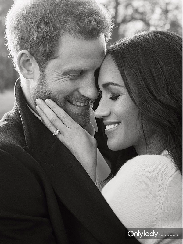 meghan-markle-prince-harry-engagement-portrait
