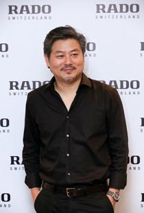 OnlyLady专访雷达表品牌挚友袁由敏、阿海 中国当代艺术家分享对艺术与腕表的解读
