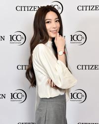 OnlyLady专访Hebe田馥甄:最欣赏西铁城不忘初心的决绝