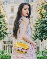 天才娜比即将入学伯克利,18岁成人礼刘昊然竟然约吃饭?