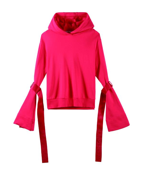A2DC8118116设计感长袖针织衫659