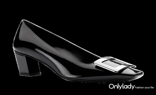 Belle Vivier单鞋