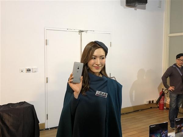 索尼Xperia XZ2国行版获入网许可:骁龙845/6G内存