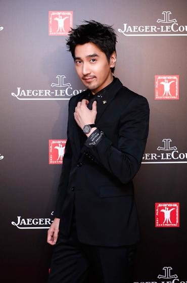 感悟造物之光 约会隽永风格 群星闪耀第二十一届积家上海国际电影节