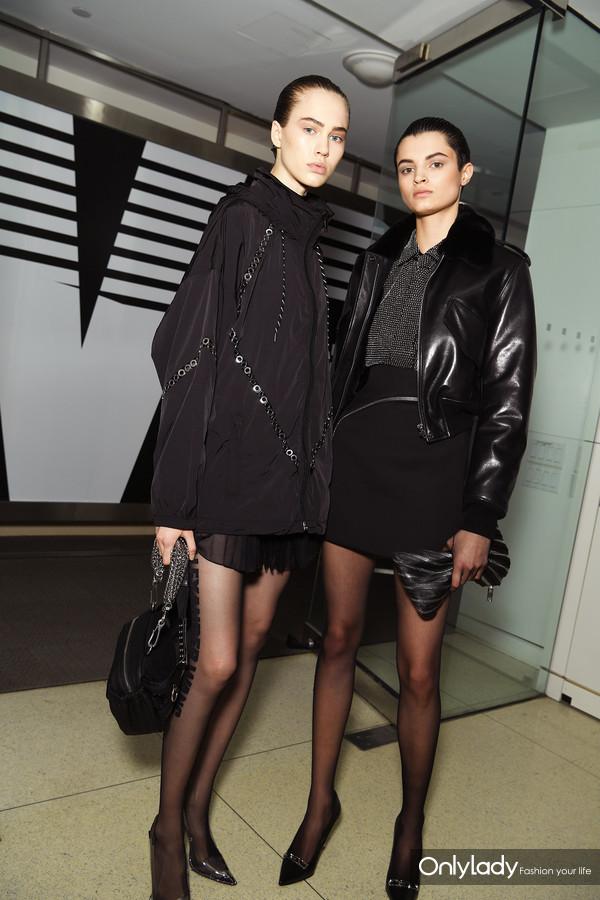 NARS Alexander Wang AW18 Fashion 1