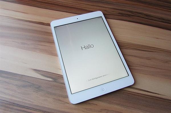 翻新9.7英寸iPad Pro上架官网:3728元