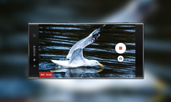 索尼Xperia XA2 Ultra国行版发布:搭载骁龙630 2999元