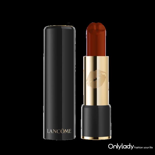 Olympia Le-Tan × Lanc