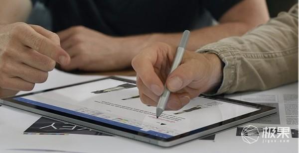 微软(Microsoft)15英寸SurfaceBook2