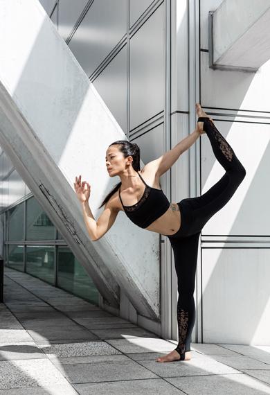 高端国际瑜伽品牌Pure Yoga即将首次进驻北京市场