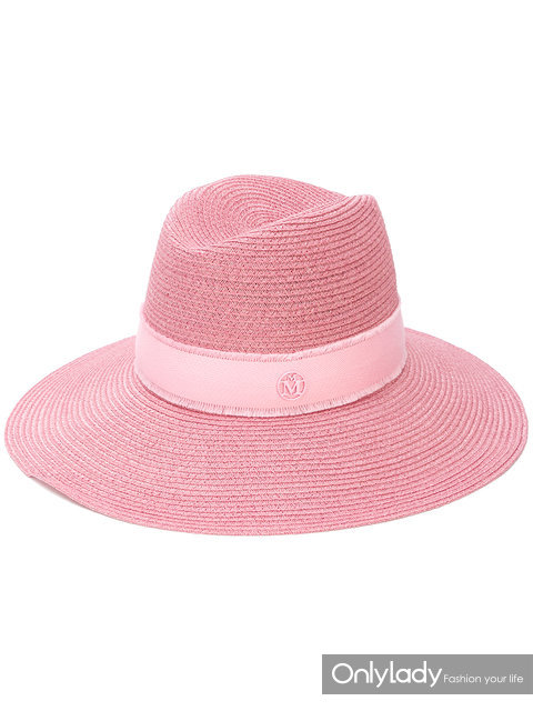 Maison Michel巴拿马帽
