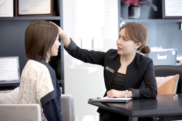 AP爱彼·现代美学为顾客打造舒适的就医环境