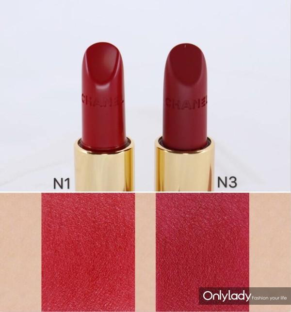 pretty nice 8a112 ed2d3 chanel口红系列中的圣诞限定新品口红,独特的设计吸引你了吗?_ ...