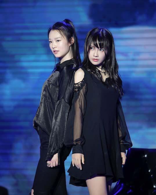 《梦想演播厅》许佳琪燃炸现场  SNH48年度总决选蓄势开战