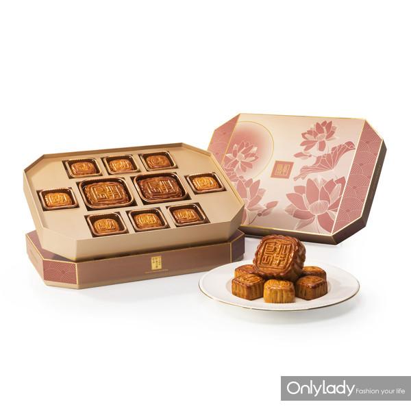 特级月饼礼盒