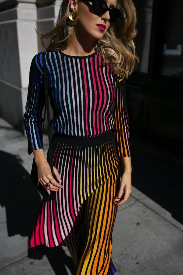 kenzo-knit-rainbow-stripe-midi-skirt-crewneck-top-coodinates-set-bright-colors-fashion-style-blog-nyc9