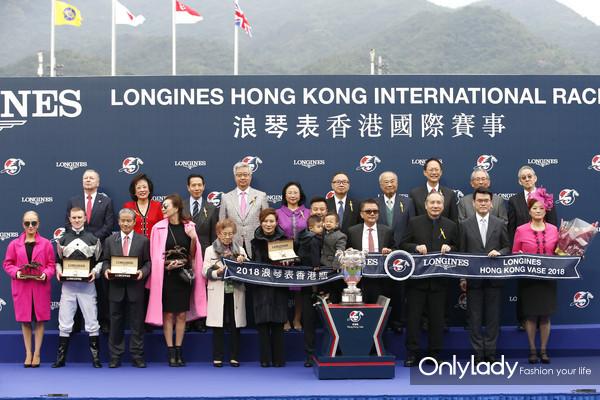 浪琴表香港国际赛事04