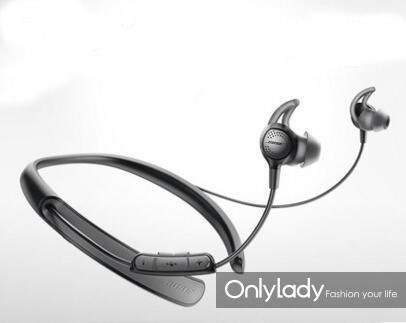 BOSE QuietControl 30 无线蓝牙降噪耳机