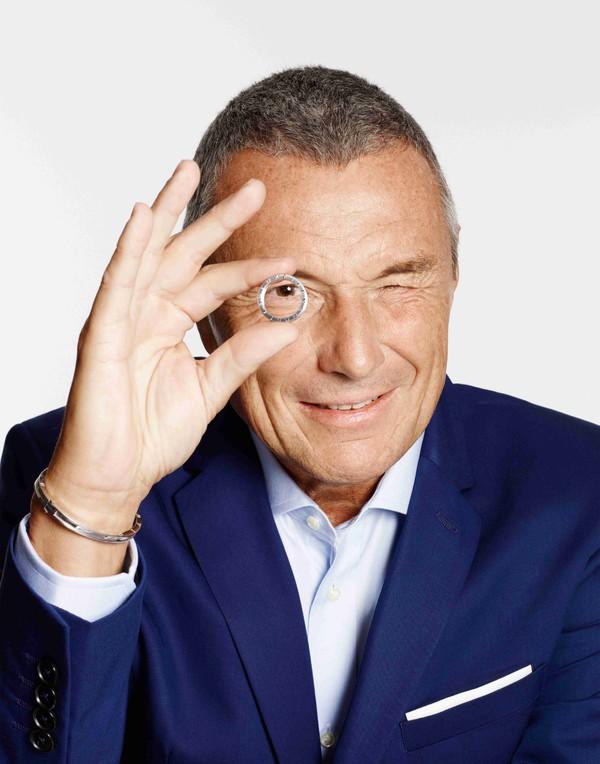 宝格丽首席执行官让·克里斯托夫·巴宾先生(Jean Christophe Babin)