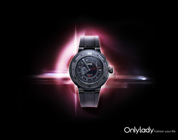 Oris Star Wars Darth Vader Limited Edition-4