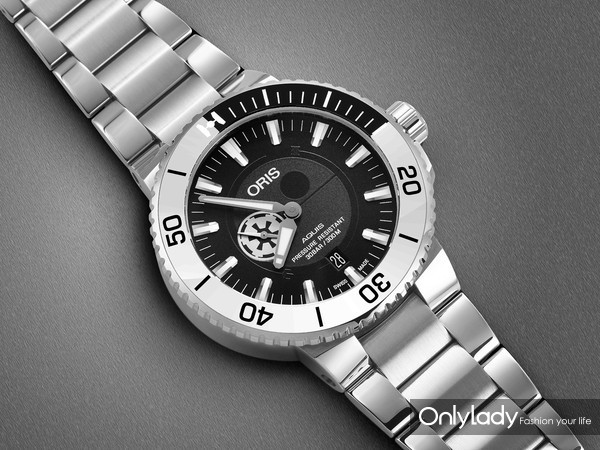 Oris Star Wars Stormtrooper Limited Edition-1