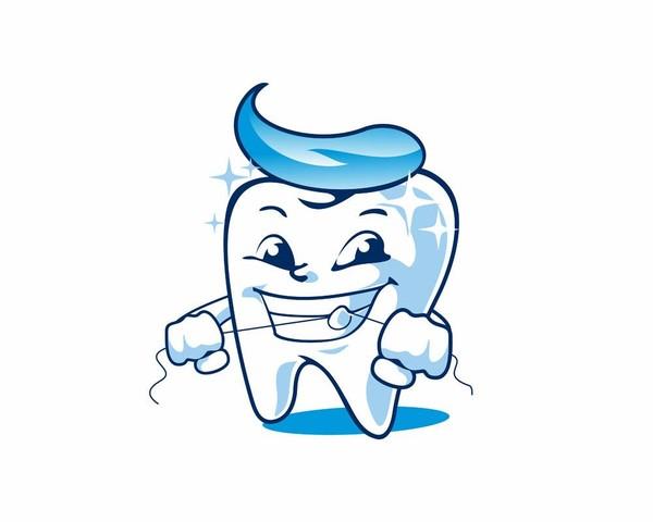全国爱牙日来啦,今天的你有没有好好刷牙!