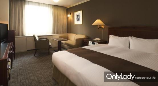 札幌格兰大酒店2