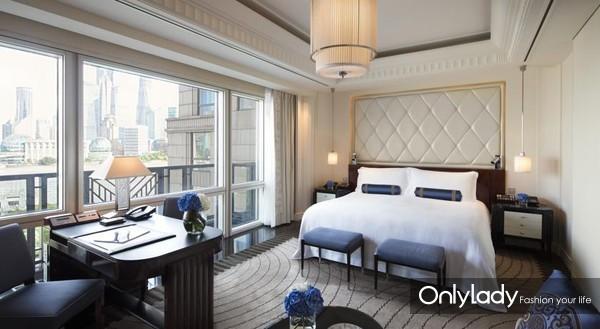 上海半岛酒店1