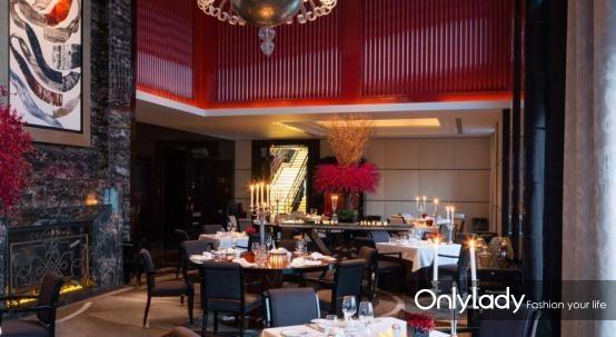 上海半岛酒店2