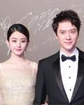 赵丽颖冯绍峰突然结婚,惊天内幕竟然在她脸上?