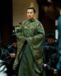 是安《天盛长歌》密谋储君之位 将迎和陈坤终极一战