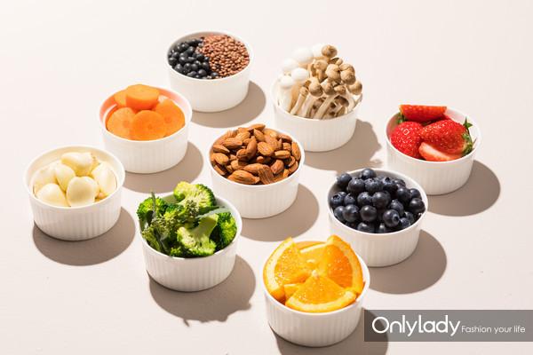 图片3:加州巴旦木的食用方式丰富多样,是需要健康膳食的2型糖尿病患者的理想零食