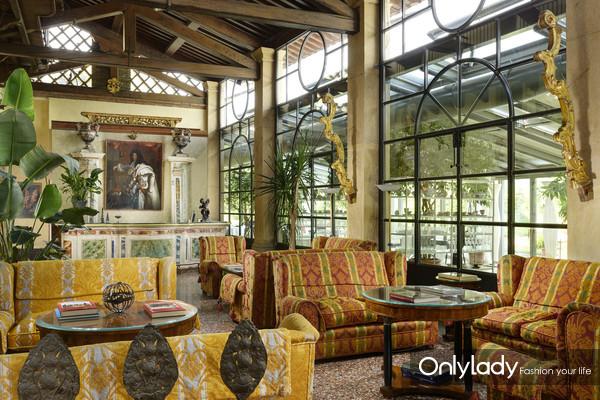 璞富腾酒店及度假村2018年第三季度成员酒店Villa del Quar