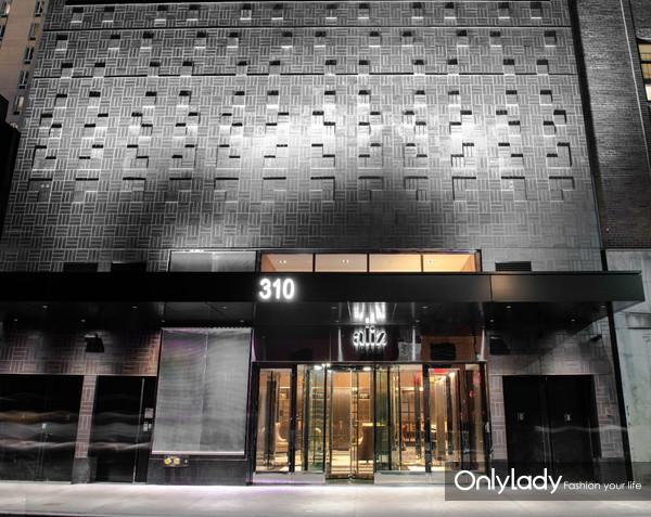 璞富腾酒店及度假村2018年第三季度新成员酒店Aliz Hotel Times Square
