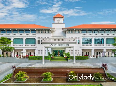 新加坡圣淘沙艾美酒店1