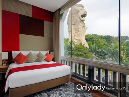 新加坡圣淘沙艾美酒店2