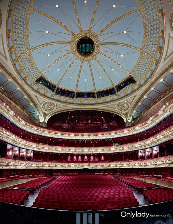 皇家歌剧院