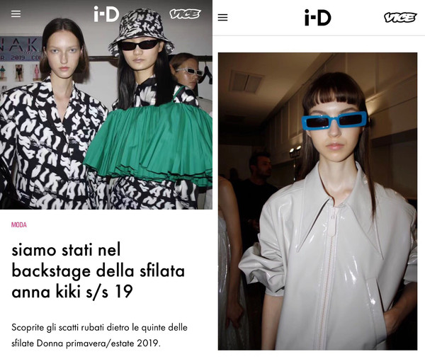 13、《i-D》Italy