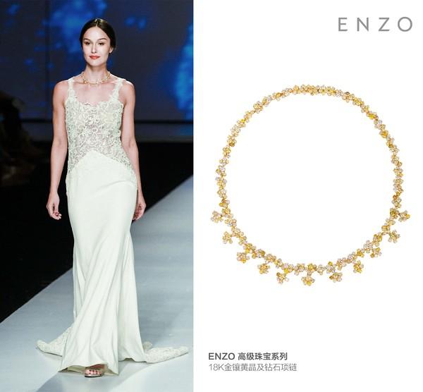 ENZO广东时装周2